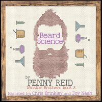 Beard Science - Penny Reid