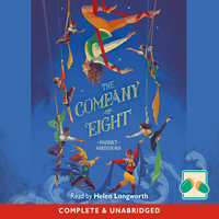 The Company of Eight - Harriet Whitehorn