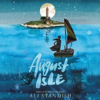 August Isle - Ali Standish