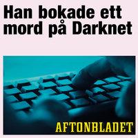 Han bokade ett mord på darknet - Aftonbladet, Annika Sohlander Cassel