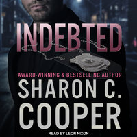 Indebted - Sharon C. Cooper
