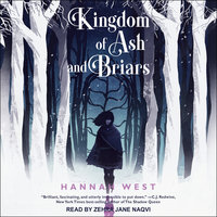 Kingdom of Ash and Briars - Hannah West