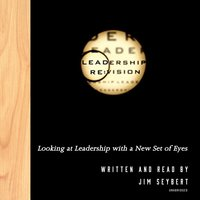 Leadership Re:Vision - Jim Seybert