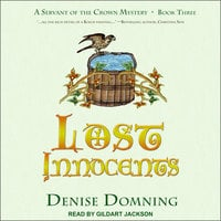 Lost Innocents - Denise Domning