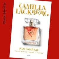 Kultahäkki - Camilla Läckberg