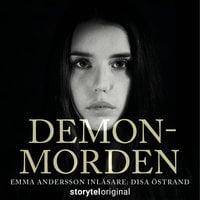 Demonmorden - E01 - Emma Andersson