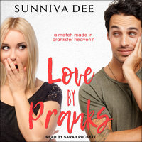 Love by Pranks - Sunniva Dee