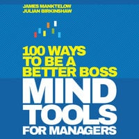 Mind Tools for Managers - Julian Birkinshaw, James Manktelow