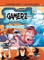 Gamerz 7 - El Grande Monetos - Kasper Hoff