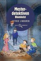 Mesterdetektiven Blomkvist - Astrid Lindgren