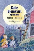 Kalle Blomkvist og Rasmus - Astrid Lindgren
