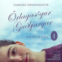 Allir þrá að elska - Guðbjörg Hermannsdóttir
