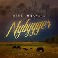 Nybygger - Oluf Johansen