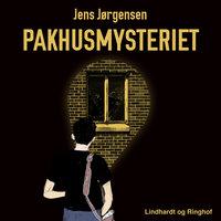 Pakhusmysteriet - Jens Jørgensen