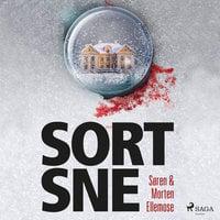 Sort sne - Morten Ellemose, Søren Ellemose