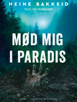 Mød mig i paradis - Heine Bakkeid