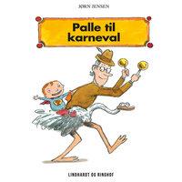 Palle til karneval - Jørn Jensen