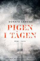 Pigen i tågen - Donato Carrisi