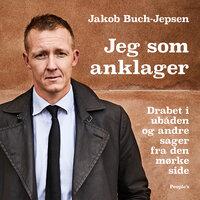 Jeg som anklager - Stine Bolther,Jakob Buch-Jepsen