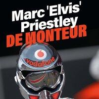 De monteur - Marc Priestley