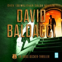Frälsaren i Burlington - David Baldacci
