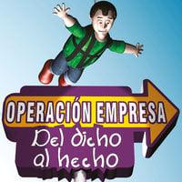 Operación empresa - Carlos Aliaga