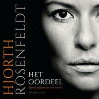 Het oordeel - Hjorth Rosenfeldt
