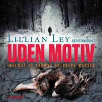 Uden motiv - Lillian Ley