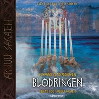 Blodringen - Susanne Clod Pedersen