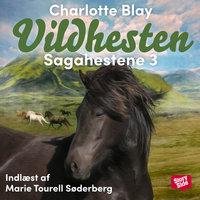 Vildhesten - Charlotte Blay