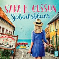 Sjöbodsblues - Sara H. Olsson