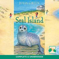 Seal Island - Julia Green