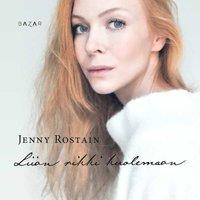 Liian rikki kuolemaan - Jenny Rostain