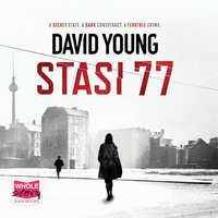 Stasi 77 - David Young
