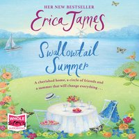 Swallowtail Summer - Erica James