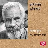 Pratinidhi Kavitayen Nagarjun - Nagarjun