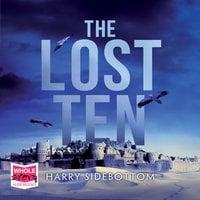 The Lost Ten - Harry Sidebottom
