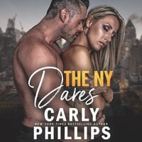 The New York Dares - Carly Phillips