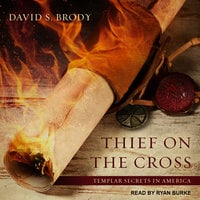 Thief on the Cross - David S. Brody