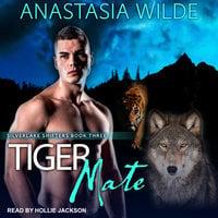 Tiger Mate - Anastasia Wilde