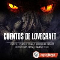Cuentos de Lovecraft - Howard Phillips Lovecraft