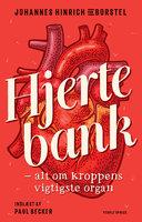 Hjertebank - Johannes Hinrich von Borstel