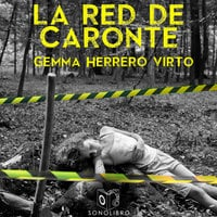 La Red de Caronte - Gemma Virto