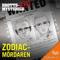 Zodiac-mördaren - Bokasin