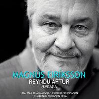Reyndu aftur – Ævisaga Magnúsar Eiríksson - Tómas Hermannsson