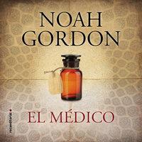 El médico - Noah Gordon