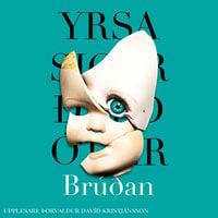 Brúðan - Yrsa Sigurðardóttir