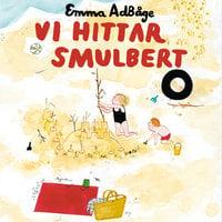 Vi hittar Smulbert - Emma Adbåge, Adbåge Emma