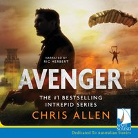 Avenger - Chris Allen