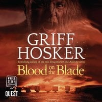 Blood on the Blade - Griff Hosker